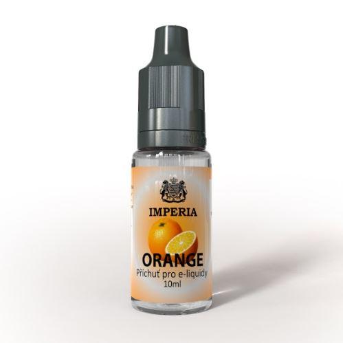 Imperia Orange příchuť 10ml pomeranč