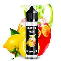 TI Juice Pink Lemonade Frosty 12ml