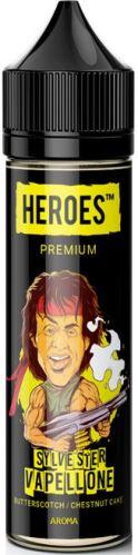 heroes silvester vapellone