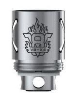 hlava Smok TFV8 V8-X4  0,15ohm