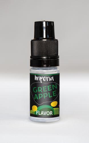 Black Label Green Aplle 10ml