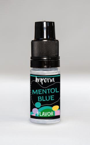 Black Label Mentol Blue 10ml
