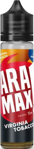 Aramax Virginia Tobacco shake and vape