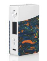 GeekVape Nova 200W Silver Flare Resin
