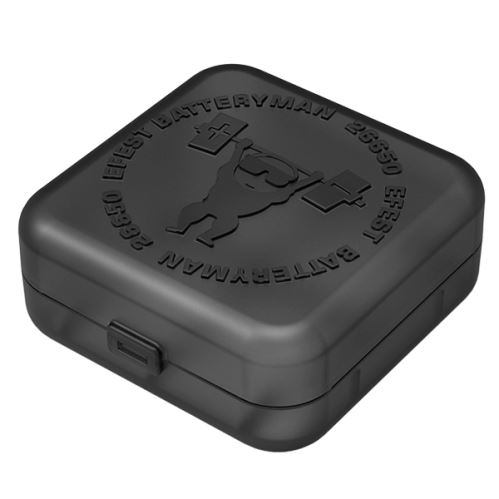 Efest pouzdro 2 x baterie 26650
