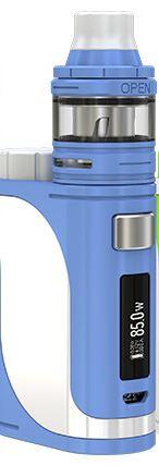 set Eleaf iStick Pico 25 ELLO modrý