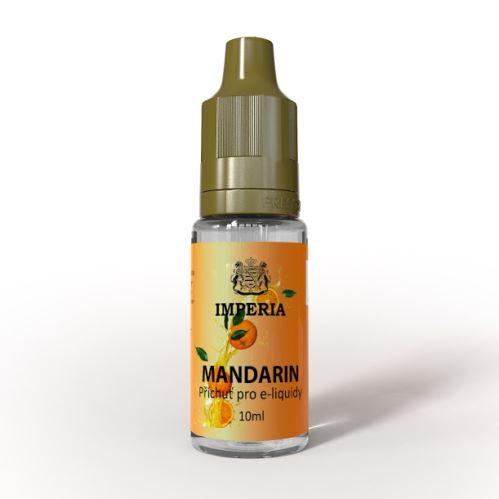 Příchuť Imperia Mandarin