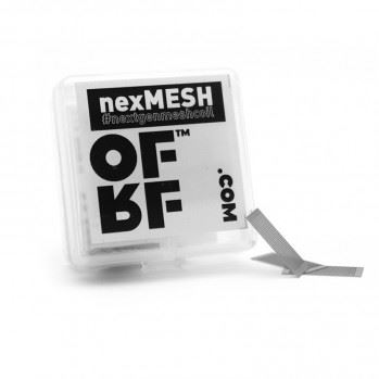 Wotofo Profile OFRF NexMesh 0,13om