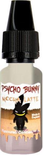 Psycho Bunny Mocha Latte 10ml