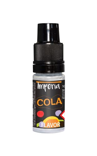Imperia Black Label Cola