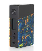 GeekVape Nova 200W Black Flare Resin