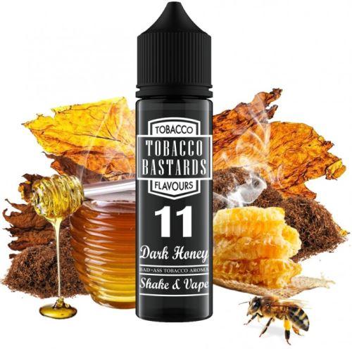 Flavormonks Tobacco Bastards SNV No.11