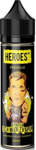 heroes arnold schwarzvaper