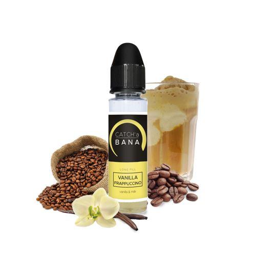 Imperia Catch a Bana Vanilla Frappuccino