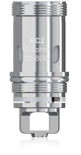 žhavící hlava Eleaf EC2 0,3ohm