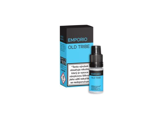 Emporio Old Tribe 0mg 10ml