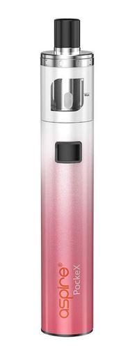 Aspire Pockex Pink Gradient