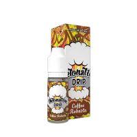 Detonation Drip Coffee Robusta 10ml