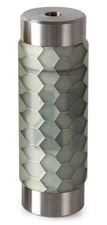 Wismec Reuleaux RX Machina White Honeycomb