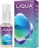 Liqua Elements Menthol 6mg 10ml mentol