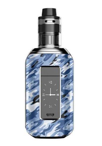 Aspire Skystar TS Kit s Revvo Kit Blue Camouflage