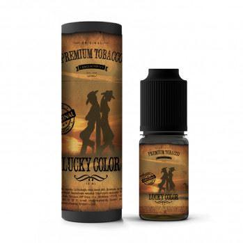 Premium Tobacco Lucky Color příchuť 10ml