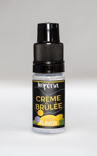 Black Label Creme Brulee 10ml