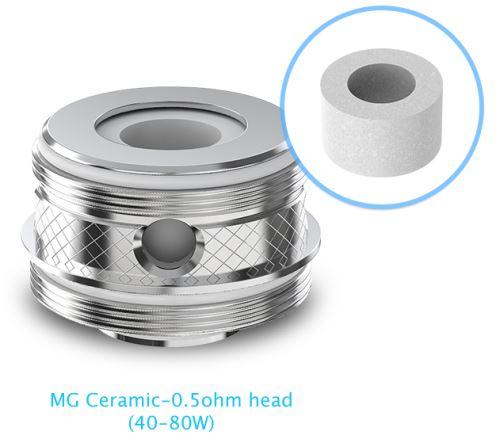 žhavící hlava Joyetech MG Ceramic 0,5