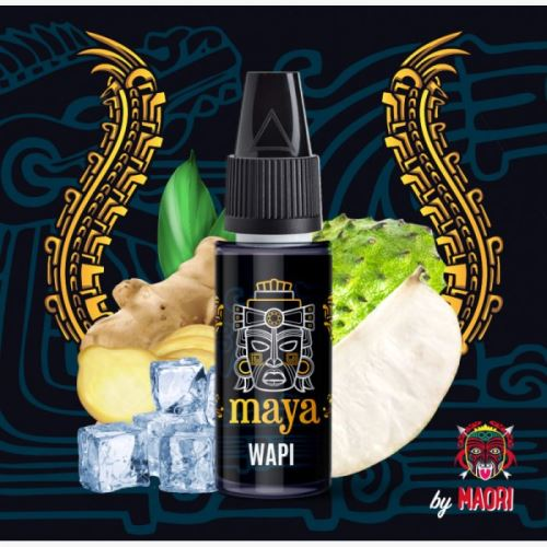 Maya Wapi