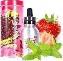 Nasty Juice Yummy Shake and Vape Trap Queen 20ml