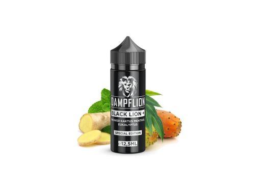Dampflion Black Lion+