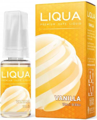 liqua vanilka