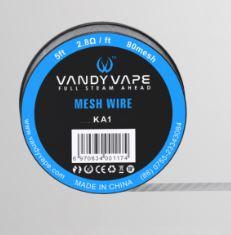 Vandy Vape Mesh80 KA1