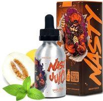Nasty Juice Double Fruity Shake and Vape Devil teeth 20ml
