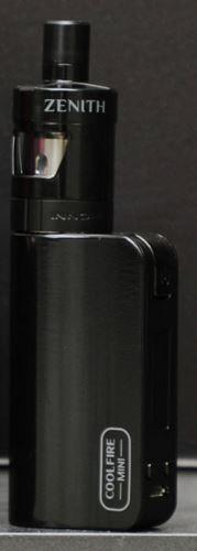 Innokin Cool Fire Mini Zenith D22 černý