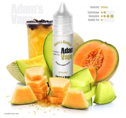 Adam Vape Honey Booba