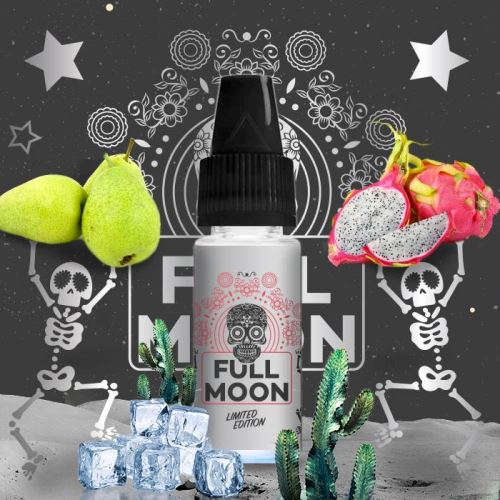 příchuť Full Moon Silver 10ml