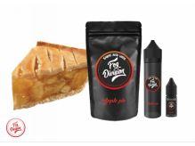 Fog Division Apple Pie 10ml Shake and Vape