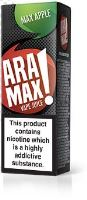 Aramax Max Apple 10ml 3mg jablko