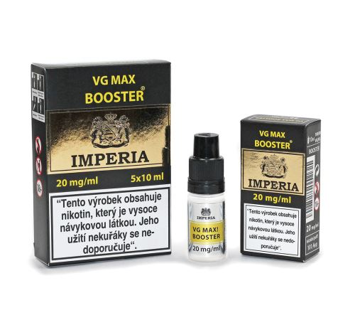 Imperia VG Max Booster 20mg