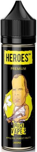 heroes bruce vapes