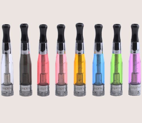 aspire BVC clearomizer