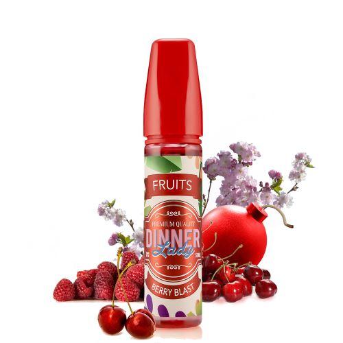Dinner Lady Fruits Berry Blast