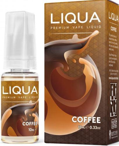 liqua káva