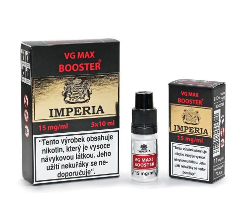 Imperia VG Max Booster 15mg