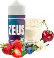 E-zigstore Aroma Zeus příchuť jahoda borůvka třešeň mentol vanilkový krém 20ml
