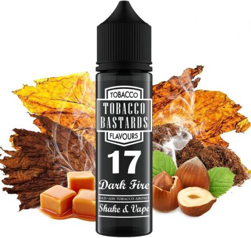 Flavormonks Tobacco Bastards SNV No.17